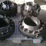 Carbon Steel A694 Orifice Flanges