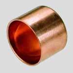 Cupro Nickel End Cap
