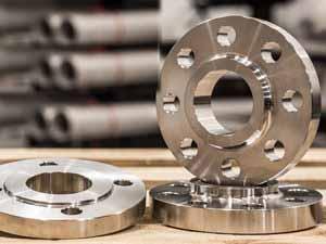 Super Duplex Steel S32750 / S32760 Flanges