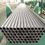 Duplex S31803 / S32205 Round Tubes