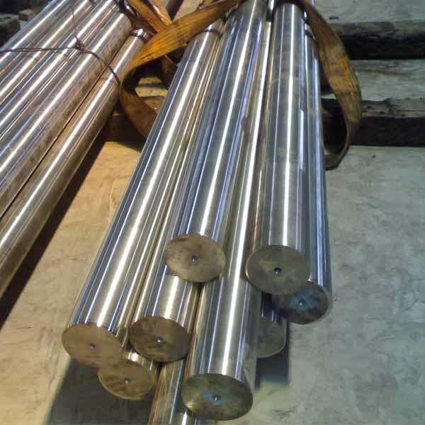 Monel K500 Rods