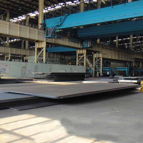 Carbon Steel ASTM A515 Gr 60 Plates