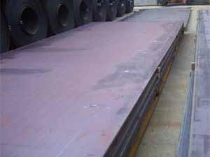 ASTM A516 Gr 65 Plates
