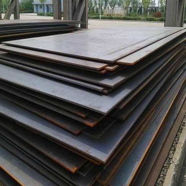 Carbon Steel ASTM A516 Gr 65 Plates