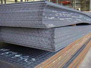 ASTM A516 Gr 70 Plates