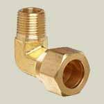 Copper Nickel Union Elbow