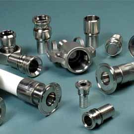 Steel Accessories