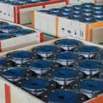 Alloy Steel Flanges Packing