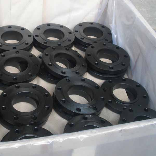 A694 Carbon Steel Pipe Flanges