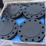 Carbon Steel A350 LF2 Blind Flanges