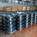 A350 LF2 Carbon Steel Flanges Packaging