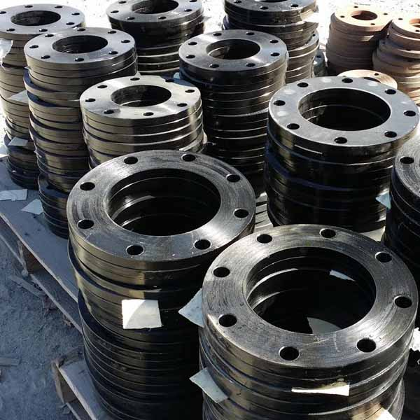 A350 LF2 Carbon Steel Pipe Flanges