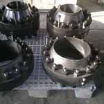 Carbon Steel A350 LF2 Orifice Flanges