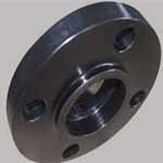 Carbon Steel A350 LF2 Socket weld Flanges