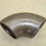 Hastelloy Nickel 45degree Elbow