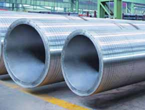 Monel Thick Wall Pipe