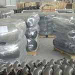Nickel Buttweld Fittings Packing