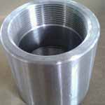 Titanium Alloy Coupolet