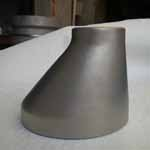 Alloy Steel WP1 Ecentric Reducer