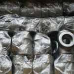 Alloy Steel F12 Threaded Forged Fittings Packaging