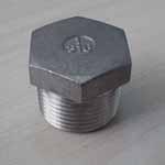 SS 310/310S Hexagonal Plug