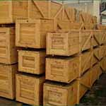 Super Duplex S32750 / S32760 Tube Wooden Packing