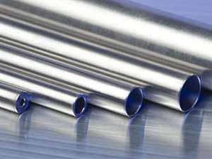 Nickel Steel Pipe, Nickel Seamless Pipes, Nickel Welded Pipes