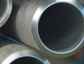 Monel Round Pipes