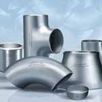 Alloy Steel WP1 Pipe Fittings
