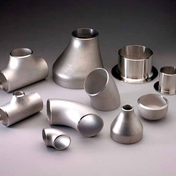 Stainless Steel 310H Pipe Fitting