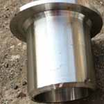 Inconel 600 Short Stub End