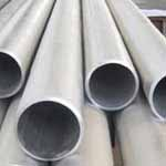 Stainless Steel 321/321H Welded Tubes