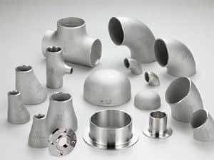 Stainless Steel 310H Buttweld Fittings