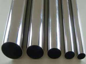 SS 304 Electropolished Pipes & Tubes