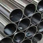 SS Electropolished Pipes