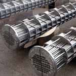 Hastelloy B3 Heat exchanger Tube
