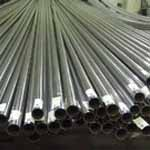 Stainless Steel 321/321H Polish Tubes