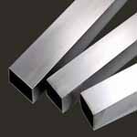 Stainless Steel 347H Rectangular Tubes