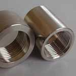 SS Threaded Coupling