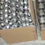 F12 Alloy Steel Threaded Forged Fittings Packaging