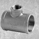 Stainless Steel 310/310S Threaded Tee