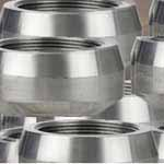 Duplex Steel UNS S31803 Threadolet