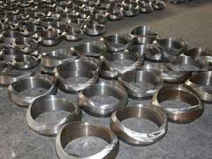 Duplex Steel S31803 Weldolet