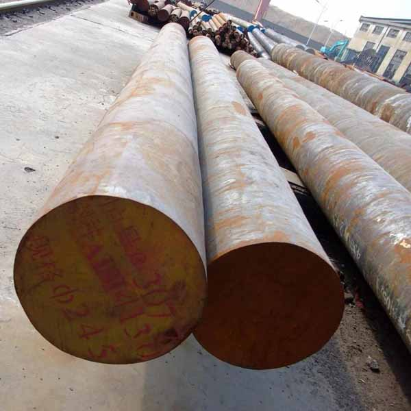 Carbon Steel AISI 1045 Rods