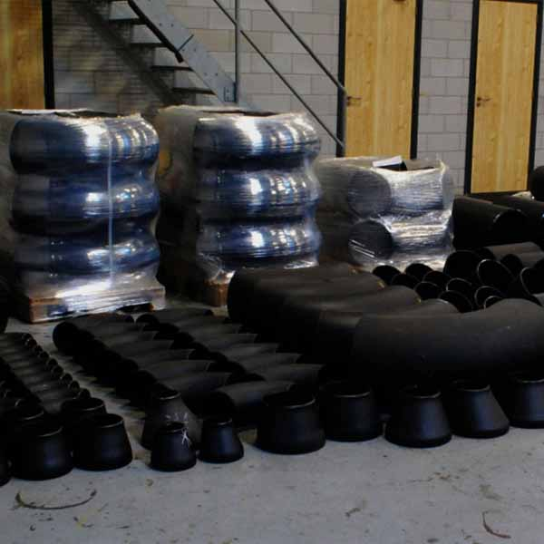 Alloy Steel AISI 4130 Pipe Fittings