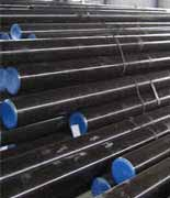 ASTM A519 Round Tube