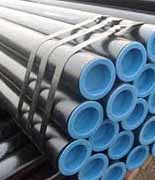 Carbon Steel Round Pipes