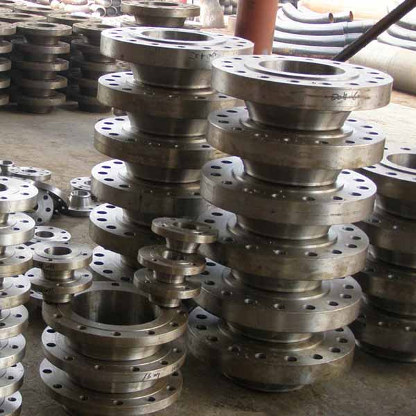 20 Alloy Pipe Flanges