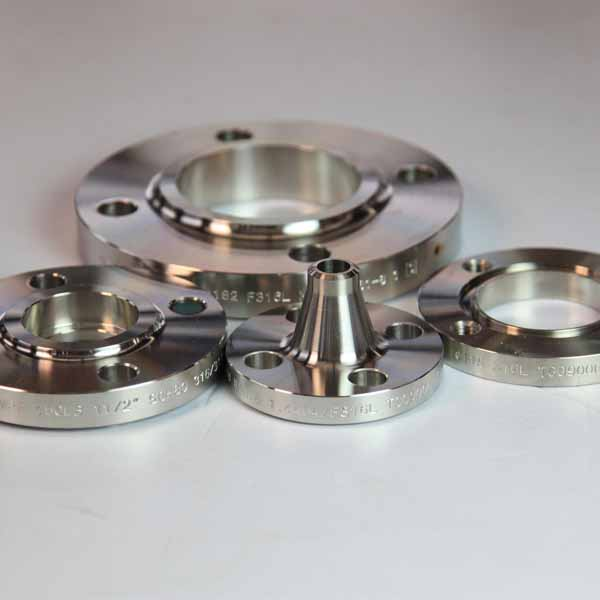 Monel Alloy Pipe Flanges