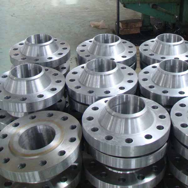 Alloy Pipe Flanges